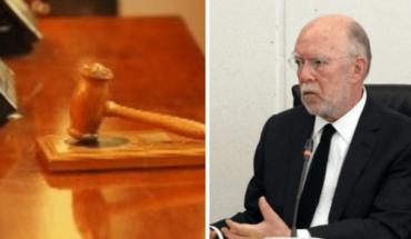 Morena apoya al jurista González Alcántara para la Corte