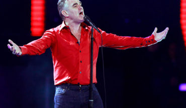 Morrissey asked to include vegan menus at schools in Chile and the Junaeb replied