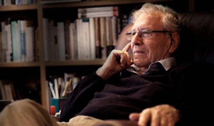Muere el escritor Amos Oz a causa de cáncer