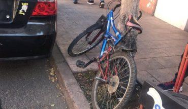 Muere otro ciclista tras ser atropellado en la alcaldía Azcapotzalco
