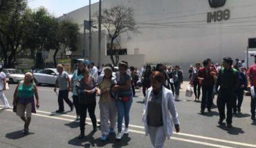 Negligencia en el IMSS provocaron muerte de dos personas