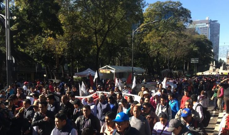 Neither forgiveness nor forgetting: CNTE new Government