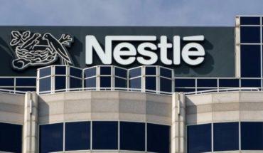 Nestlé se vuelve vegana con hamburguesa sin carne y leche de nuez