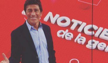 """Nicolás Repetto: """"Hace más de 30 años que hago preguntas que incomodan"""""""