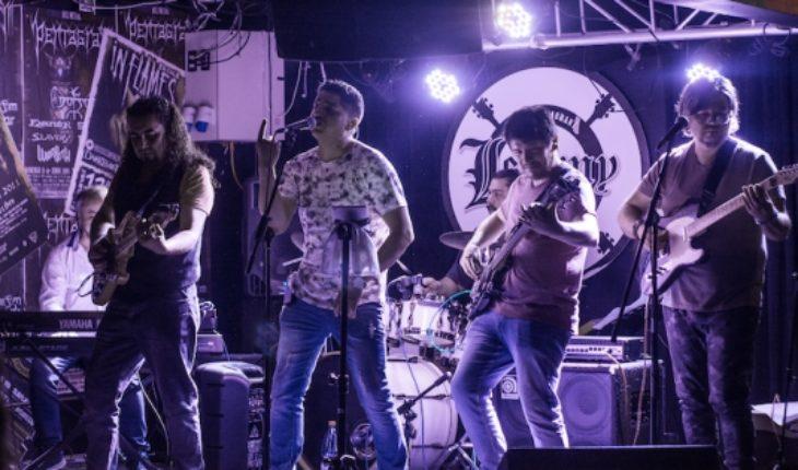 Nuevo disco de Mantiz Band narra una historia basada en nueve experiencias de vida
