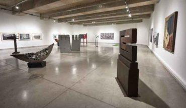 Obras de doce artistas chilenos dan cuenta de los efectos de la migración