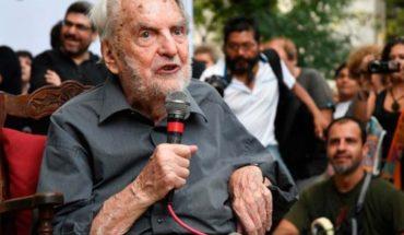 Osvaldo Bayer, intelectual argentino, muere a los 91 años