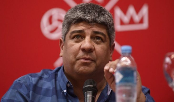 """Pablo Moyano on independent vs. mouth: """"Is an attack of Macri on the Moyano"""""""