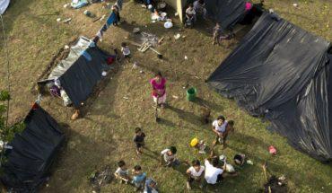 Paraguay: entre la pobreza y el narcotráfico