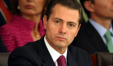 Peña Nieto se niega a dar su declaración patrimonial completa