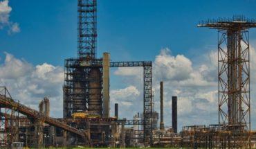 Petrolera chilena ENAP anuncia plan de ajuste con casi 500 despidos