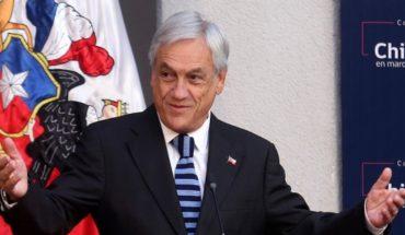 """Piñera defiende los """"Tiempos Mejores"""" y desestima las encuestas: """"Me pregunto quién está comprando las viviendas"""""""