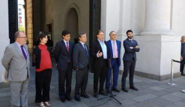 Piñera se anota para participar en el Congreso Futuro 2019