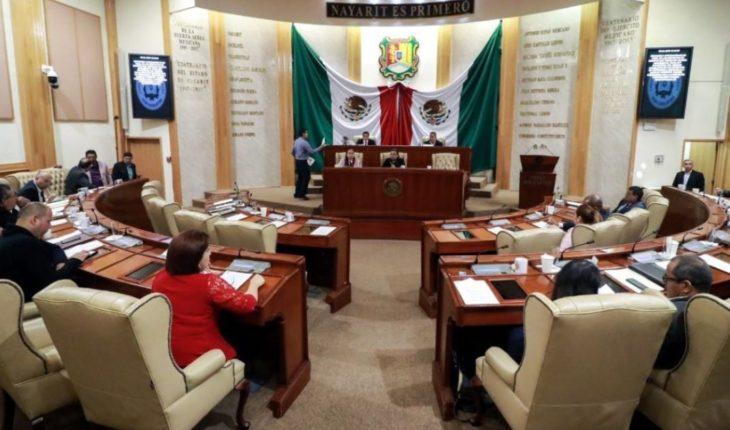 Piden desafuero de 2 magistrados y 4 jueces en Nayarit