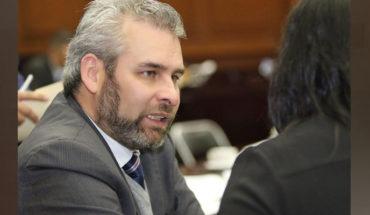 Plan educativo nacional devuelve a la educación pública su vocación social: Alfredo Ramírez