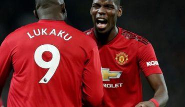 Pogba consolida la recuperación del Manchester United tras la salida de José Mourinho