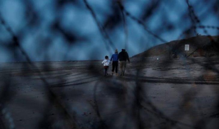 Polémica en Estados Unidos por la muerte de una niña que entró ilegalmente al país