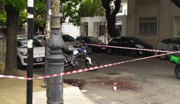 """Policía mató a un """"trapito"""" con balas de goma"""