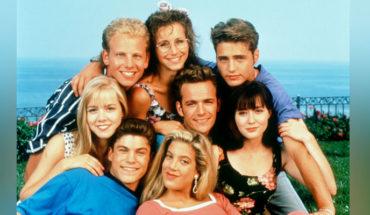 """Posible regreso de la serie """"Beverly Hills 90210"""", con los actores originales"""