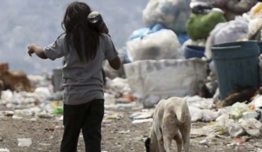 Poverty rose and 13.6 million Argentines according to the UCA