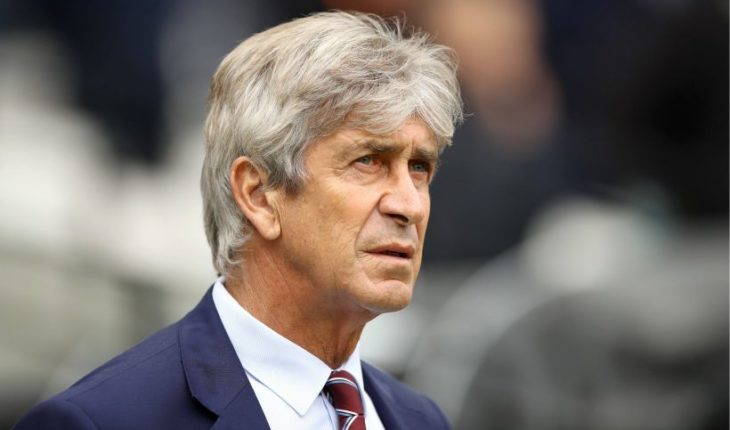 Premier: West Ham Pellegrini overcame with clarity and at home to Newcastle