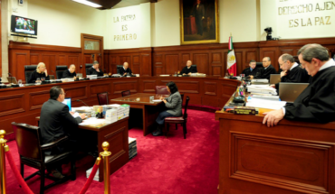 Prohibits SCJN to the Chamber of Deputies, set wages of public servants