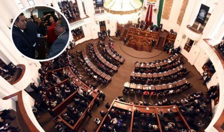 Proyecta Morena Fiscalía hasta 2020