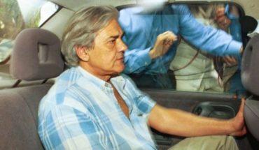 Qué decía Mario Fendrich sobre el millonario robo por el que fue condenado