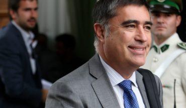RN se cuadra con Hermes Soto e insiste en que videos del crimen de Camilo Catrillanca no aportan nuevos datos