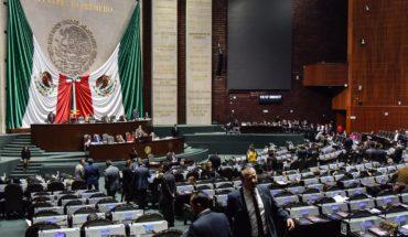 Rebajan hasta 40% sueldos en Legislativo y órganos autónomos