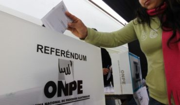 Referendum in Peru: what changes will take place in the Constitution?