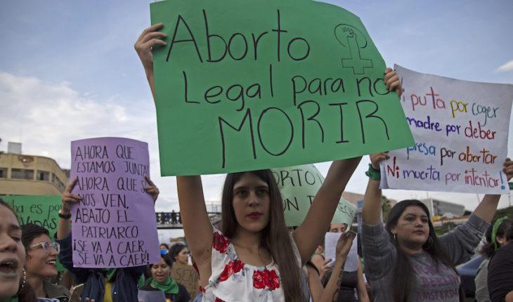 Por un voto, reforma provida en Aguascalientes no logra aprobación en el Congreso