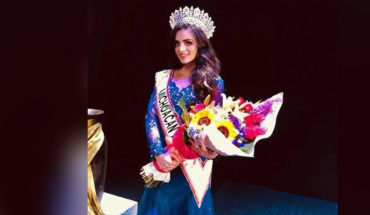 Representative of Michoacan, leaving the contest Miss Teen Universe, denounces, misogyny, theft and violation of human rights