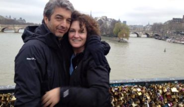 """""""Ricardo Darín:""""Tell that she gave meaning to my life is an understatement"""""""