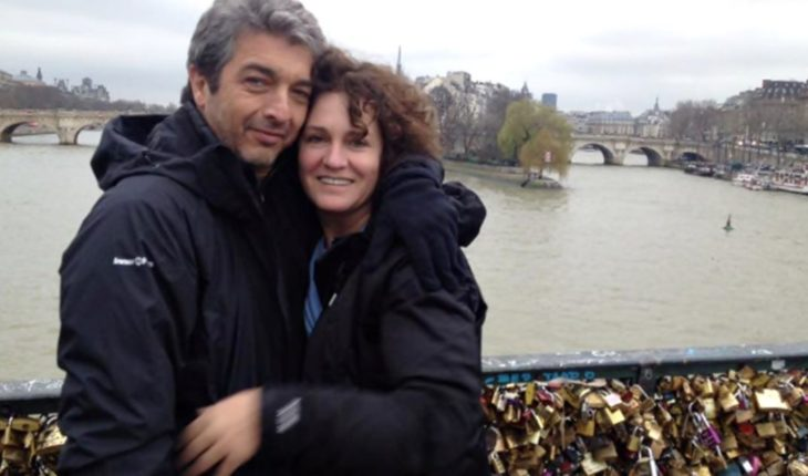 """Ricardo Darín:""Tell that she gave meaning to my life is an understatement"""