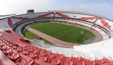 "River Plate refuses to play the final of the Copa Libertadores in Spain: ""Atenta against equality"""