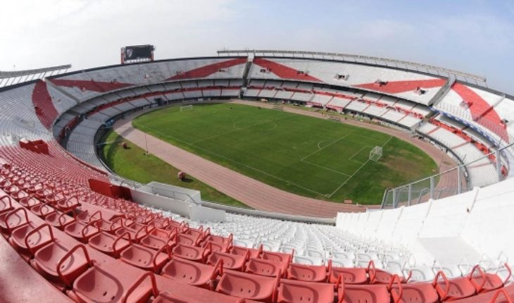 """River Plate refuses to play the final of the Copa Libertadores in Spain: """"Atenta against equality"""""""