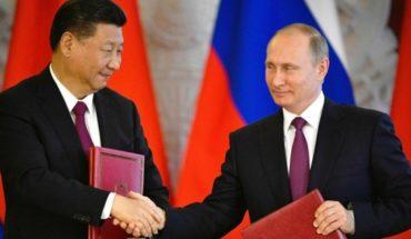 Rusia y China no le dan tregua a EE.UU.