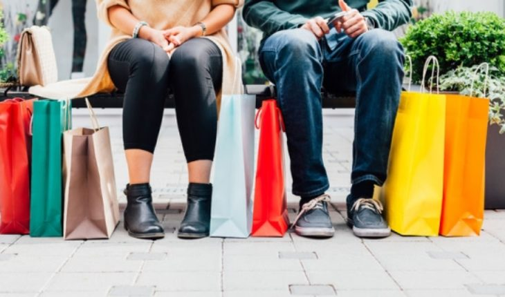 Síndrome de la Compra Compulsiva:cómo identificar y lidiar con este trastorno