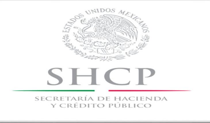 SHCP presenta denuncias ante la PGR por empresas fantasmas