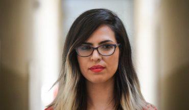 "Sabrina Cartabia: ""Darthés usa las contradenuncias para seguir impune"""