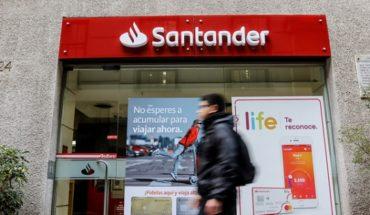 Santander entrega mandato para vender participación en Transbank, Redbanc y Nexus