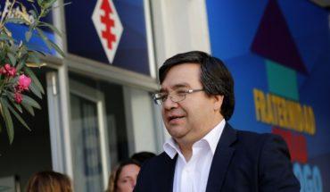 """Secretario nacional de la DC baja el perfil a dichos de Frei por Pacto Migratorio: """"Él emitió opiniones personales"""""""