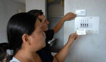 Servicio prepago de luz: un sistema que crece en Buenos Aires