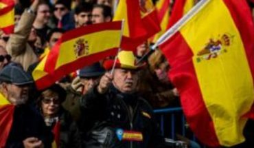 Spain: what Vox, the first far-right party which becomes a Parliament Spanish in the last 36 years (and why it generates controversy)