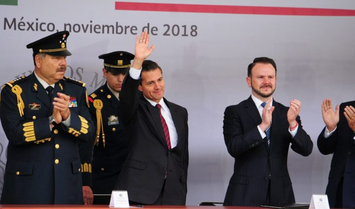 Structural reforms increased debt of Mexico