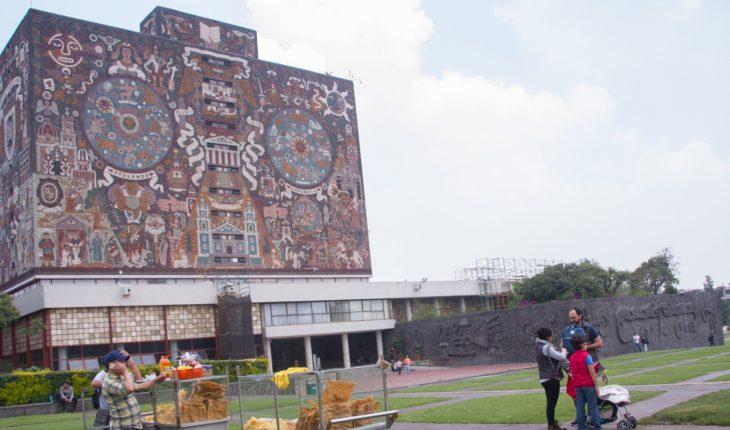 Suben recursos a la SEP, pero recortan a Conacyt, UNAM e IPN
