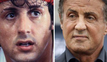 Sylvester Stallone, el actor más buscado en Google en 2018
