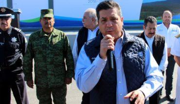 Tamaulipas exige un reparto justo del presupuesto