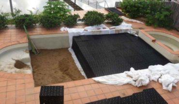 Tanques para lluvia: una nueva forma para combatir la escasez de agua dulce